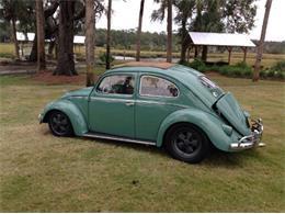 Picture of Classic 1956 Volkswagen Beetle - $25,995.00 - P201