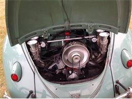 Picture of Classic '56 Volkswagen Beetle Offered by Classic Car Deals - P201