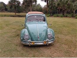 Picture of Classic 1956 Volkswagen Beetle located in Cadillac Michigan Offered by Classic Car Deals - P201
