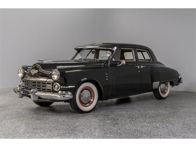 Picture of '48 Commander - P206