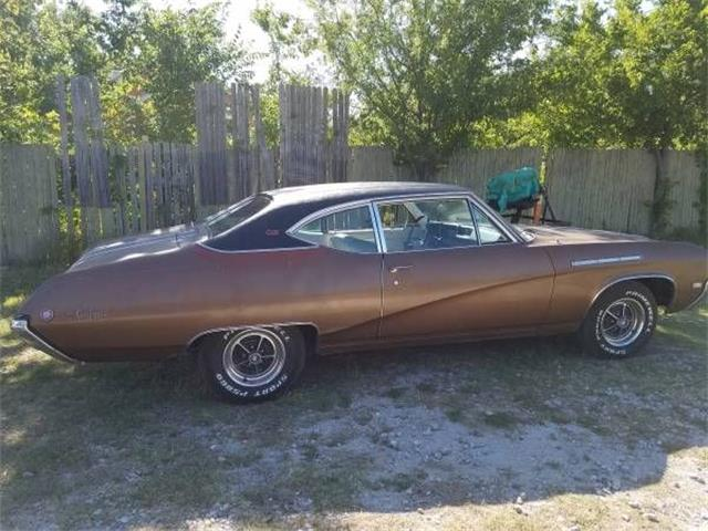 Picture of '68 Gran Sport - OVR8