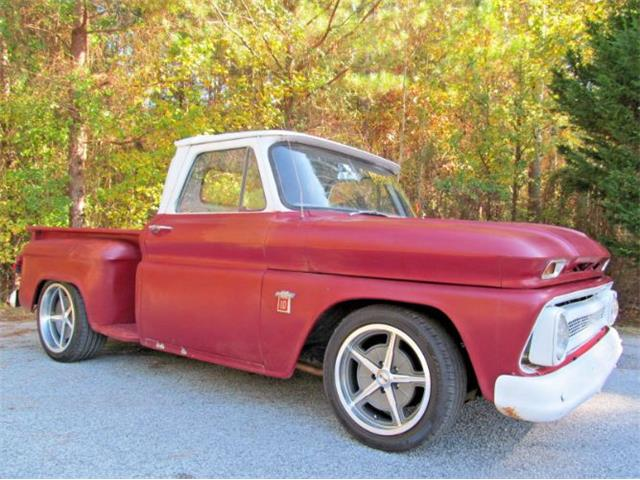 Picture of '64 C10 - P20A