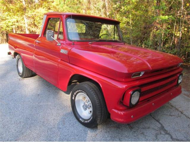 Picture of '65 C10 - P20B