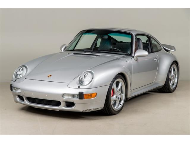 Picture of '97 911 Turbo - P20H