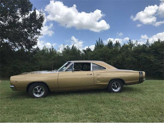 Picture of '68 Super Bee - P20M