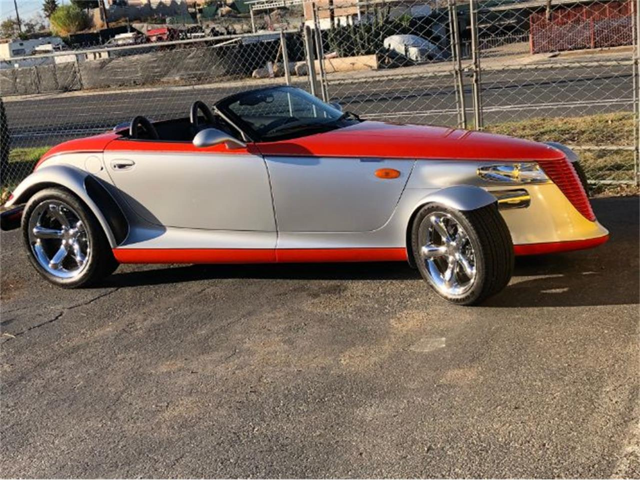 Large Picture of '01 Prowler - P214