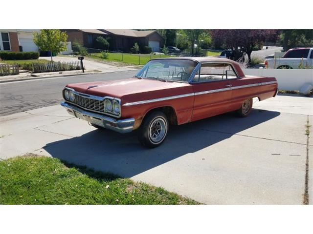 Picture of '64 Impala - P218
