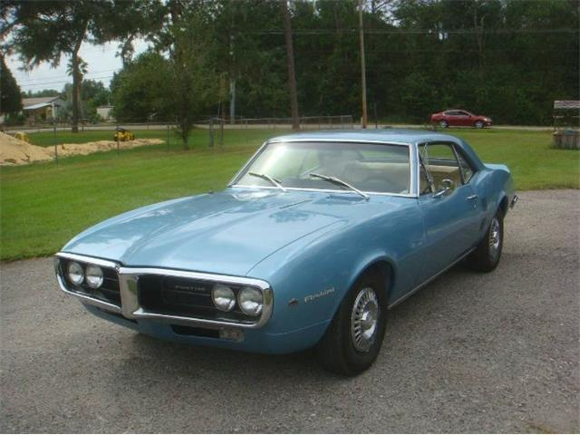 Picture of '67 Firebird - P21A
