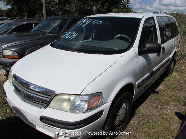 Picture of '05 Van - P21P
