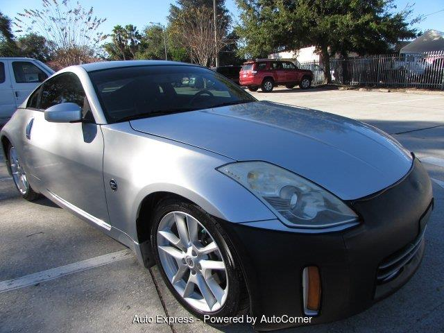 Picture of '06 350Z - P21S