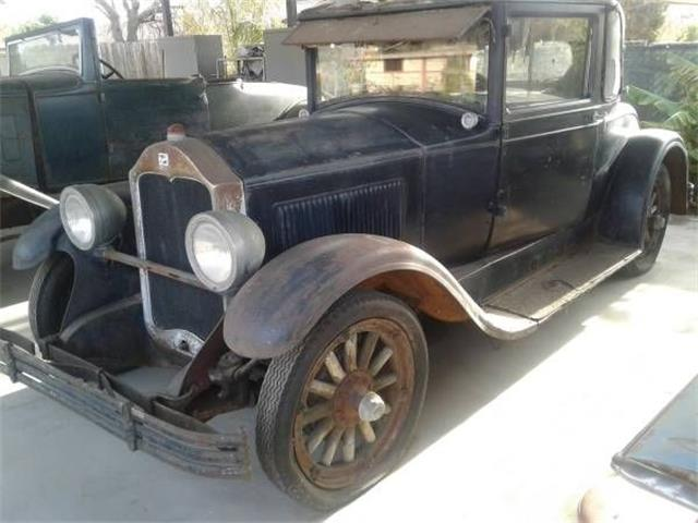 Picture of Classic '29 Coupe located in Cadillac Michigan - $9,795.00 Offered by  - P21Y