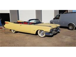 Picture of Classic '59 Series 62 Offered by Classic Car Deals - P225