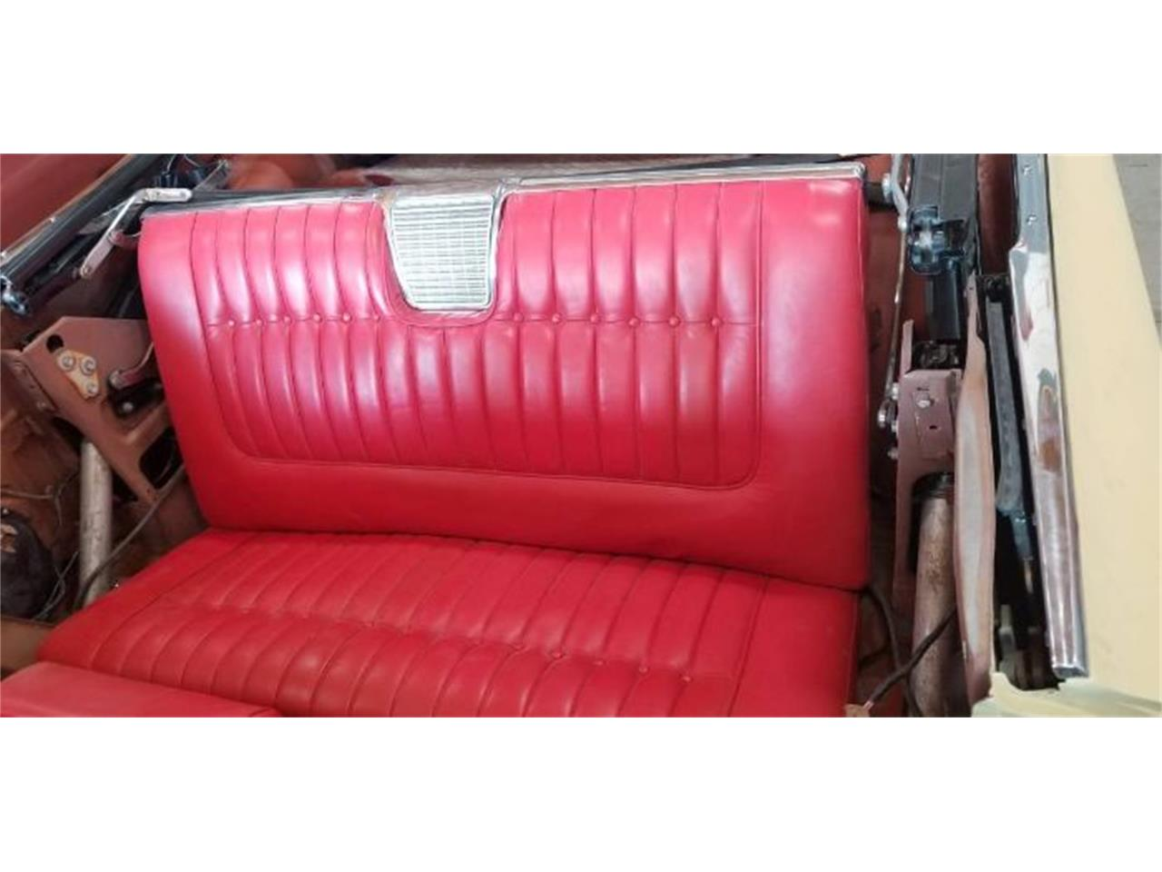 Large Picture of Classic '59 Series 62 located in Michigan - $74,995.00 Offered by Classic Car Deals - P225