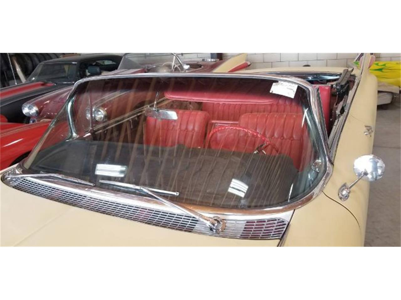 Large Picture of Classic 1959 Cadillac Series 62 located in Cadillac Michigan - $74,995.00 - P225