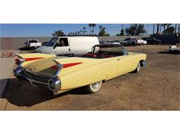 Picture of 1959 Cadillac Series 62 - P225