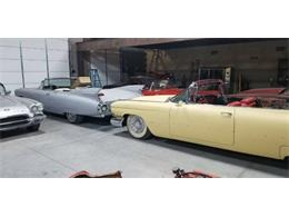 Picture of 1959 Cadillac Series 62 - $74,995.00 Offered by Classic Car Deals - P225