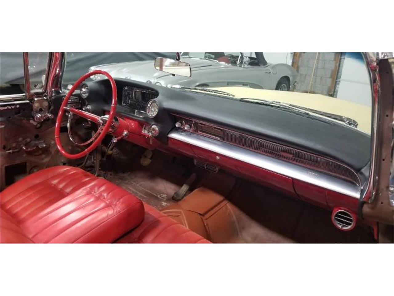 Large Picture of '59 Series 62 located in Cadillac Michigan Offered by Classic Car Deals - P225