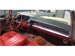 Picture of '59 Series 62 located in Cadillac Michigan - $74,995.00 Offered by Classic Car Deals - P225
