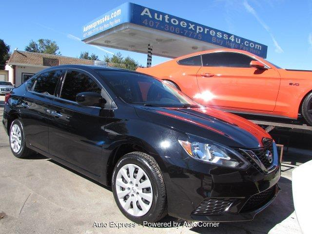 Picture of 2016 Nissan Sentra located in Florida - P228
