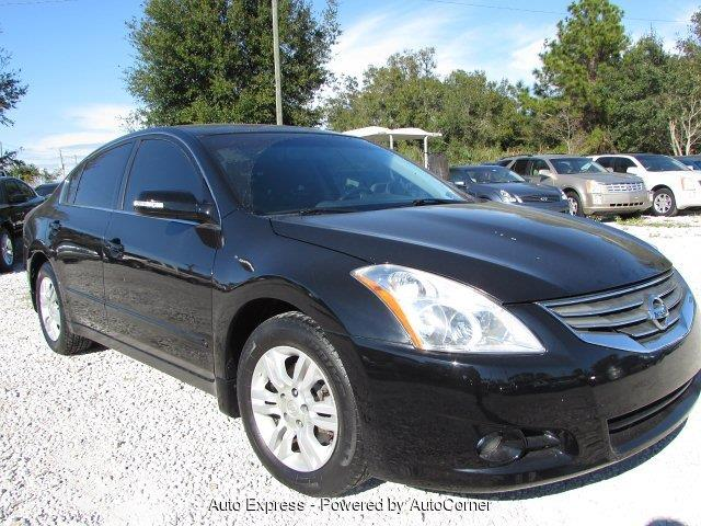 Picture of 2012 Nissan Altima located in Florida Offered by  - P22C