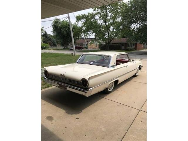 Picture of Classic 1961 Ford Galaxie - $19,995.00 Offered by  - P22E