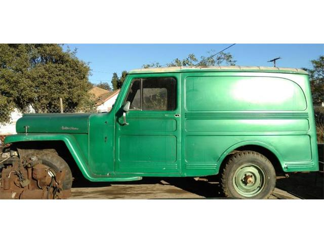 Picture of '61 Jeep - P22H