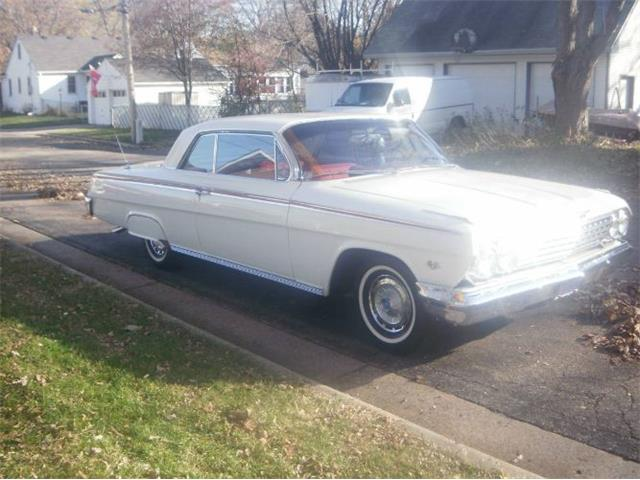 Picture of 1962 Chevrolet Impala - $40,995.00 - P22R