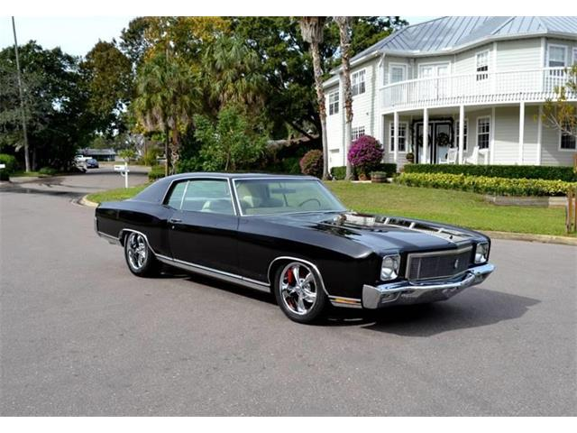 Picture of '71 Monte Carlo - P230