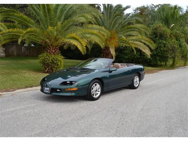 Picture of 1995 Camaro - P232