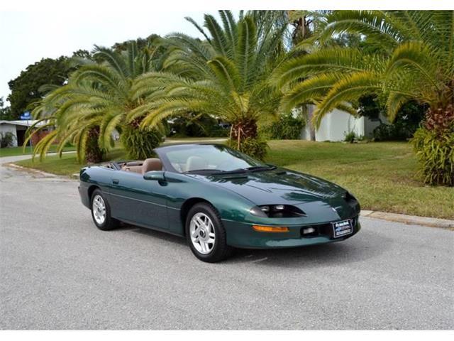 Picture of '95 Camaro located in Florida - P232