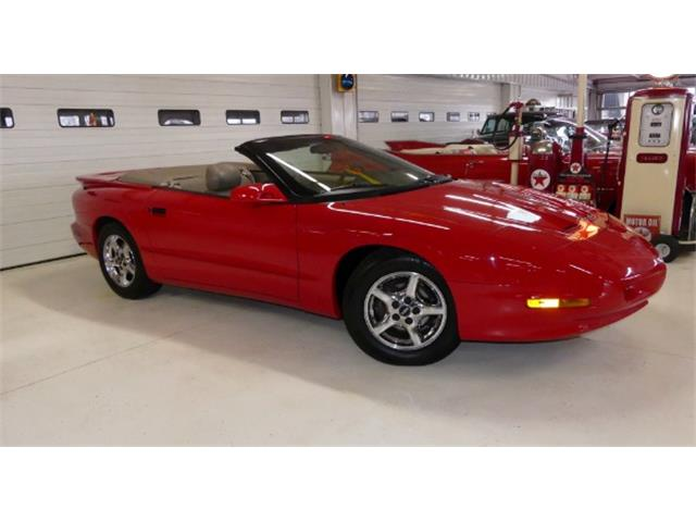 Picture of '96 Firebird - P23B