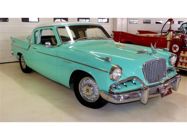 Picture of '59 Studebaker Silver Hawk - $18,500.00 Offered by  - P23J
