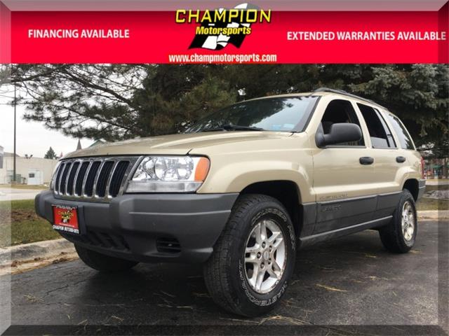 Picture of '01 Grand Cherokee - P23Q