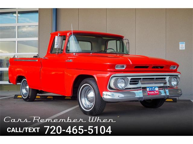 Picture of '62 C10 - P23T