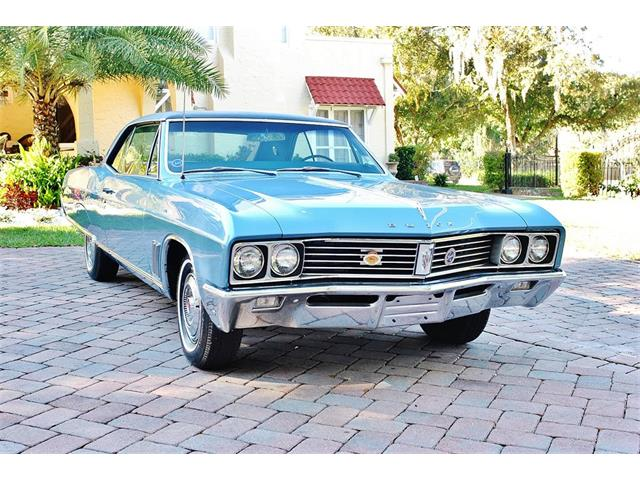 Picture of '67 Skylark - P24A