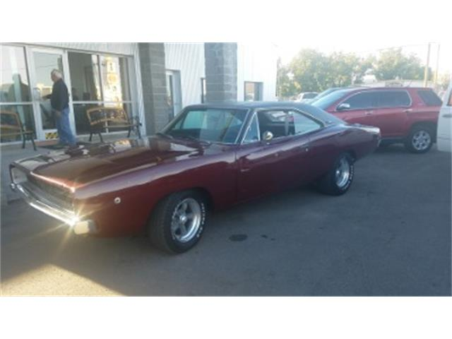 Picture of '68 Dodge Charger located in Mundelein Illinois - $49,995.00 - OVRN