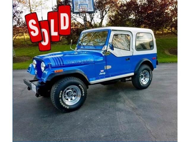 Picture of '78 Wrangler - P24Y