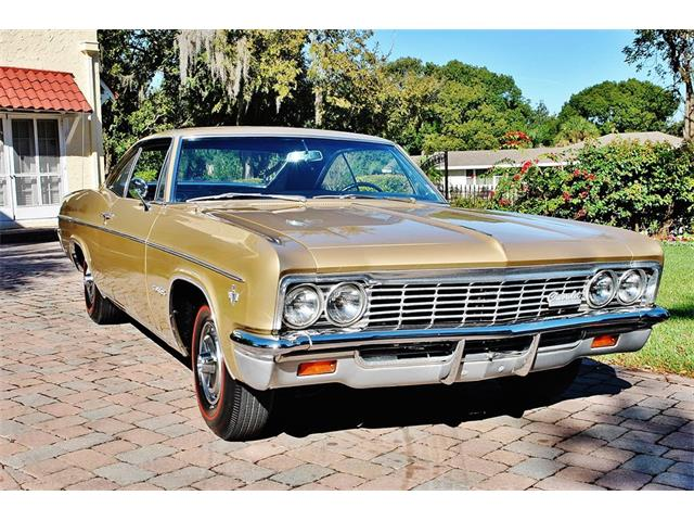 Picture of 1966 Impala SS located in Lakeland Florida - $29,900.00 - P252