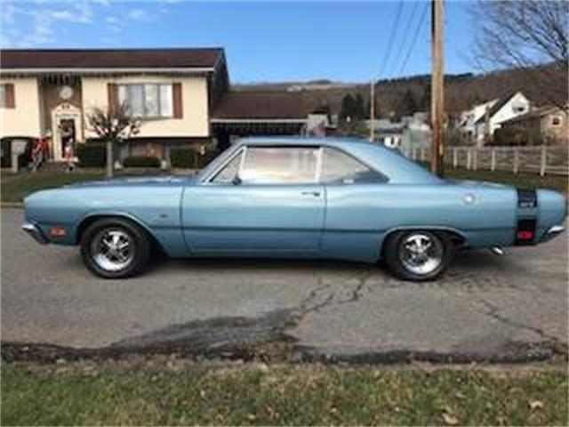 Picture of Classic '69 Dart located in Clarksburg Maryland - $26,900.00 Offered by  - P260