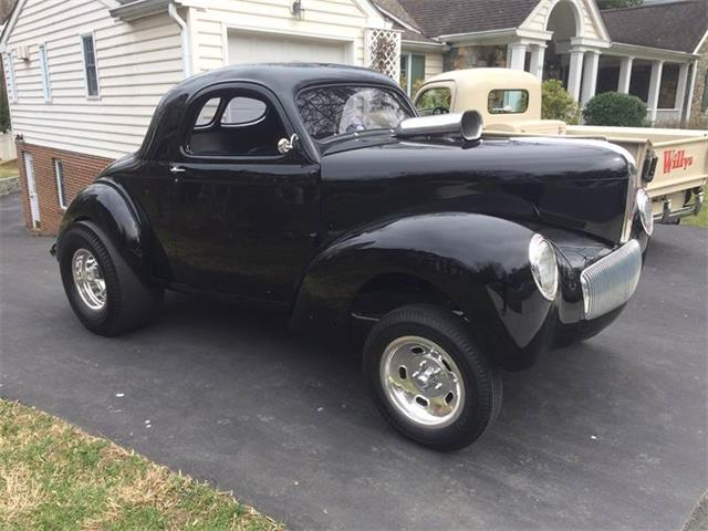 Picture of Classic 1941 Willys Coupe located in Clarksburg Maryland - $134,950.00 - P264