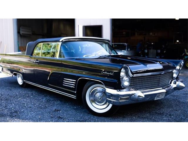 Picture of '60 Lincoln Mark V located in Clarksburg Maryland Offered by  - P266