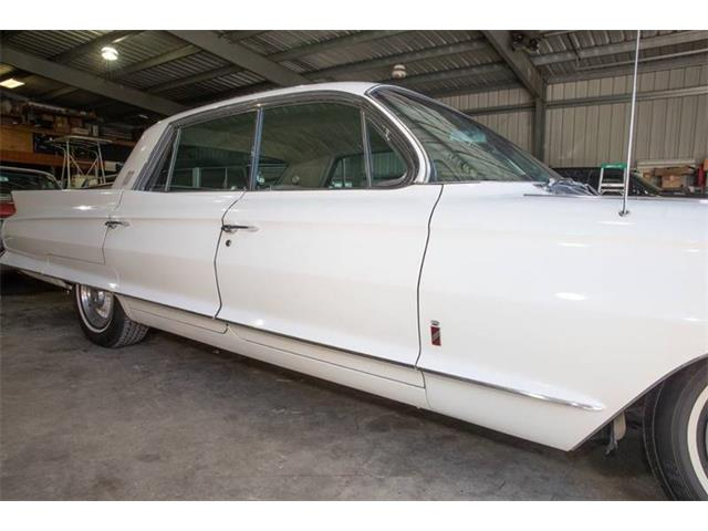 Picture of '62 Fleetwood - P26D