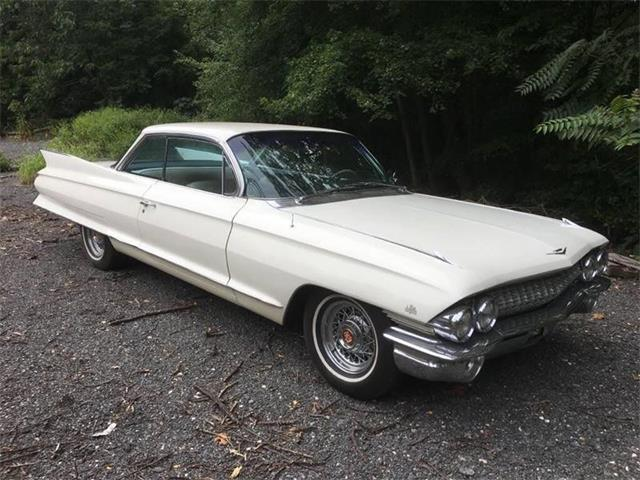 Picture of Classic 1961 DeVille located in Maryland - P26N