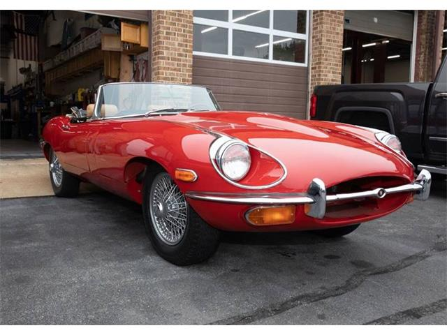 Picture of Classic 1969 XK located in Clarksburg Maryland - $120,000.00 Offered by  - P26Q