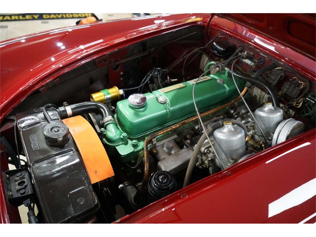 Large Picture of '63 3000 - P26R