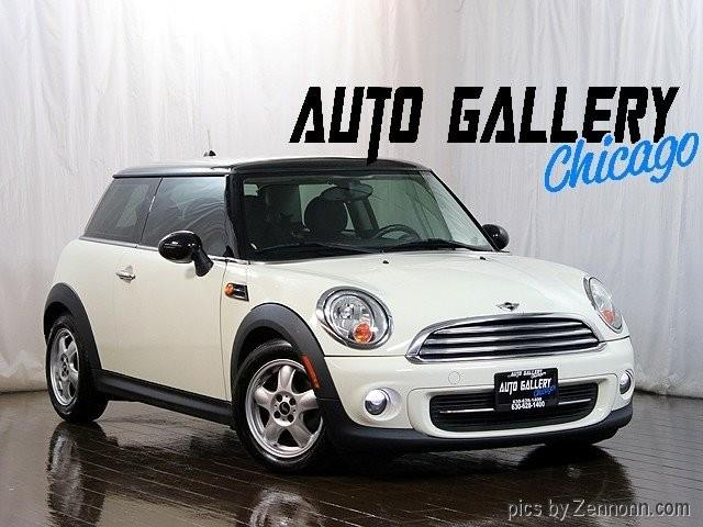 Picture of 2011 MINI Cooper located in Addison Illinois - $7,990.00 Offered by  - P272