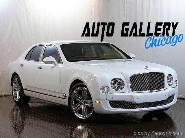 Picture of '12 Mulsanne S - P274