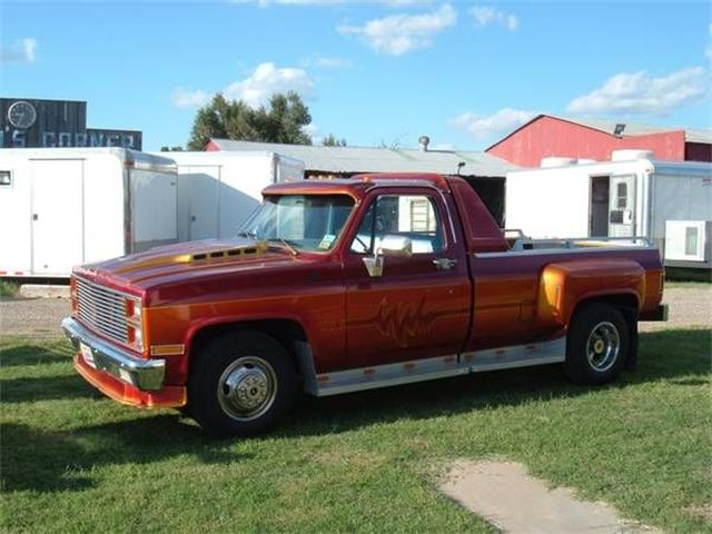 Picture of '82 Chevrolet Custom Offered by  - OVRX