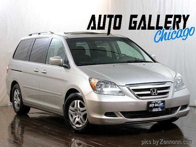 Picture of '07 Honda Odyssey - $6,890.00 - P277