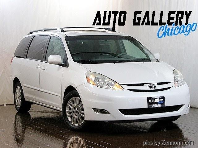Picture of '07 Sienna - P27G